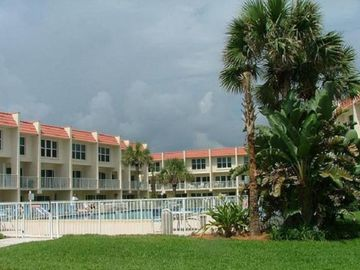 St. Augustine Beach condo rental - Pier Point South Condominium