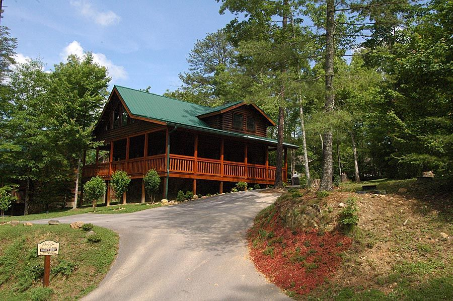 Pigeon Forge Vacation Rental Vrbo 631608 2 Br East