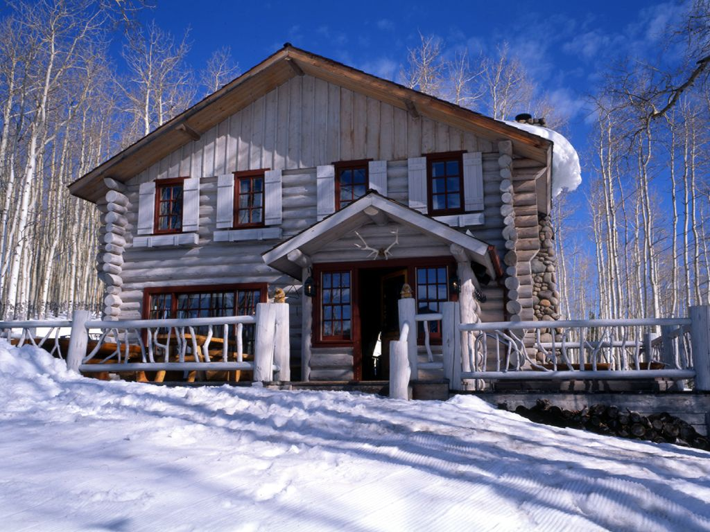 Luxurious On Mountain Cabin Atop Beaver Creek Vrbo