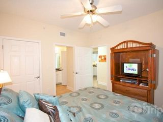 Gulf Shores condo photo - Guest bedroom