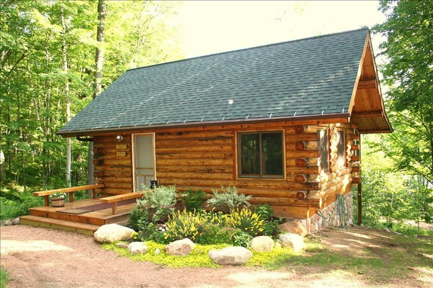Secluded amish style cabin friday to friday vrbo for Vrbo wisconsin cabins