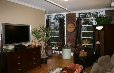 Asheville apartment rental