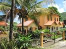 St Lucia Apartment Rental Picture