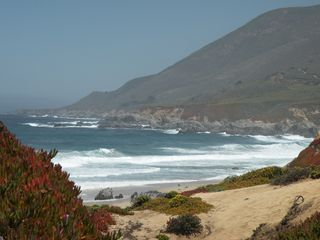 Big Sur house vacation rental photo