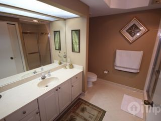 Surfside Resort condo photo - Master Bathroom