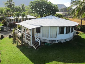 Makaha BUNGALOW Rental Picture