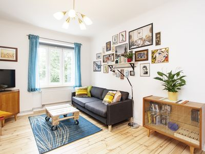 Holiday apartment 268738