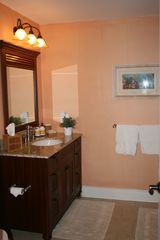 St. Simons Island house photo - Guest Bath