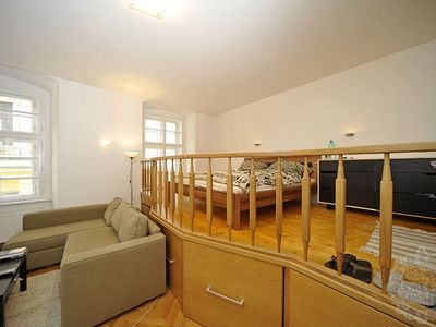 Holiday apartment 249736