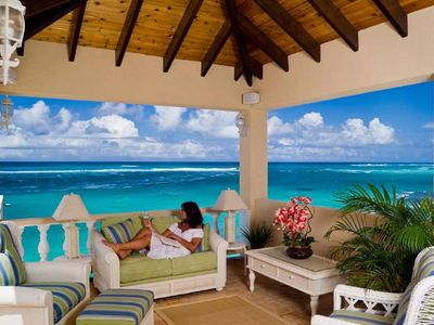 Anguilla house rental