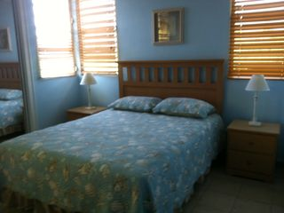 Manati house photo - Bedroom 2 with queen size bed