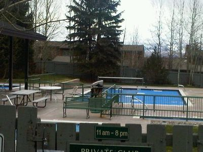 Sundance Swim and Tennis Club