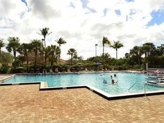Jupiter townhome photo - Community Pool Area