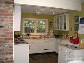 West Tisbury cottage photo - Kitchen
