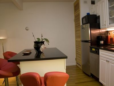 East Village studio rental