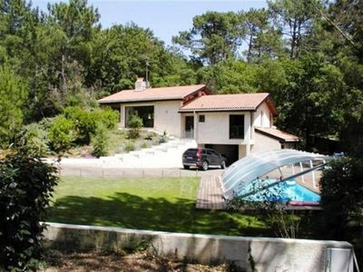 Photo for 5BR House Vacation Rental in Seignosse
