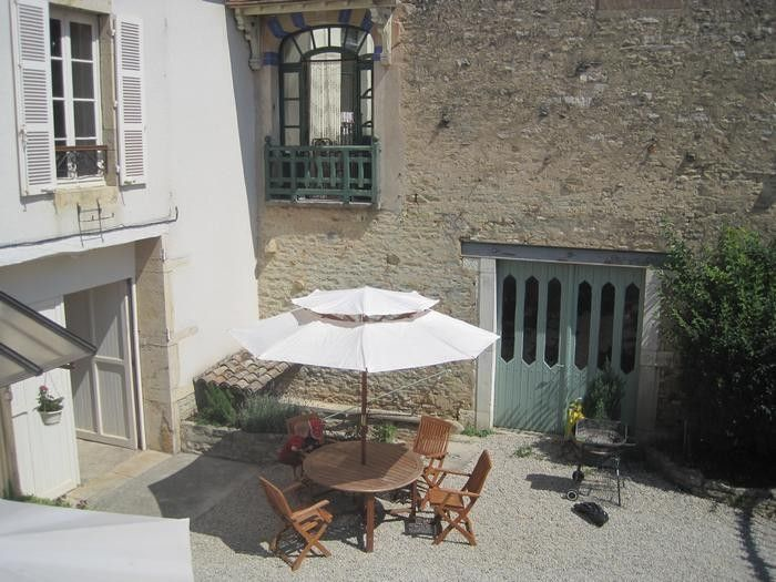 Holiday house, 60 square meters , Pommard, Bourgogne