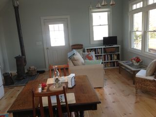 Rockport STUDIO Rental Picture