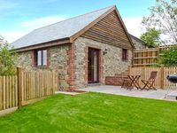 JENNY WREN, pet friendly, with a garden in Bradworthy, Ref 22849