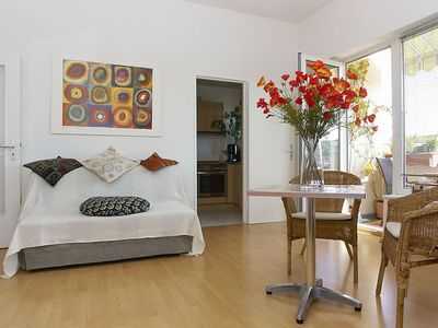 Holiday apartment 275704