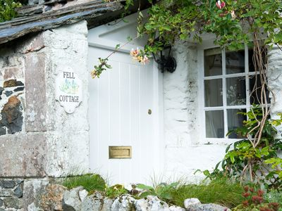 Stunning Cottage In A Beautiful Location, Near To All You Need For A Getaway