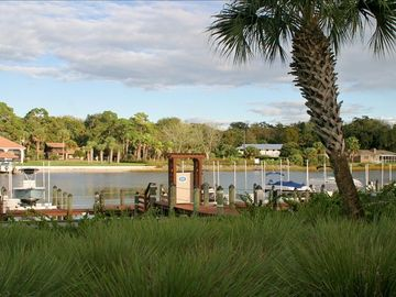 Palm Coast condo rental