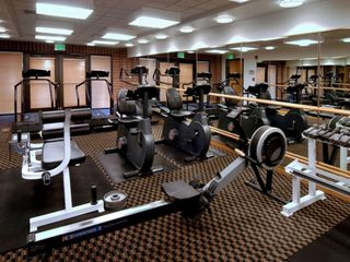 Park City condo photo - Exercise Room at the Park Plaza