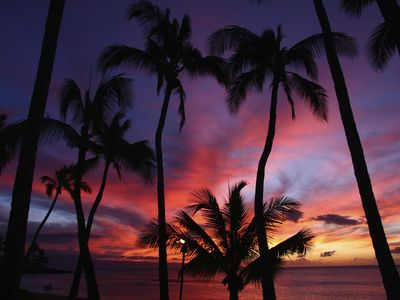 Beautiful Maui sunsets will create unforgettable memories (and pics)