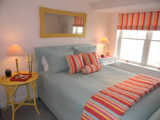 Old Orchard Beach condo photo - Bedroom