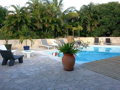 BEAUTIFUL PROPERTY WITH SWIMMING POOL ANY COMFORT