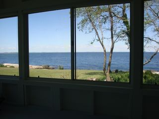 Gloucester - Annisquam cottage photo - Partial View