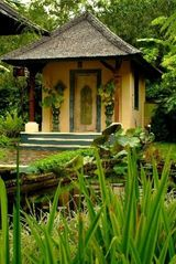 Ubud villa photo - A private wellness retreat surrounded by nature