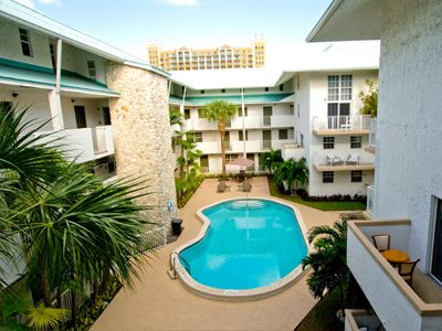 Key Biscayne apartment rental