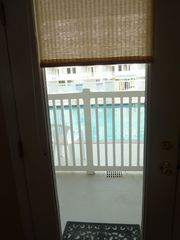 Wildwood Crest condo photo - The pool is close!