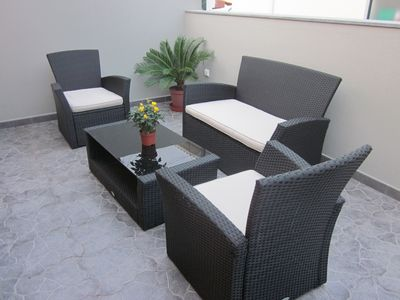 Cosy Apartments In The Centre Of Funchal Self Catering - Apartment A