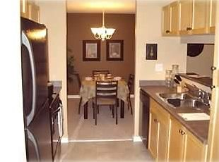 The Condo is fully equipped with 7 appliances and everything you need to create