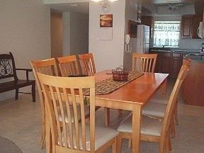 Cocoa Beach condo photo - Dining room