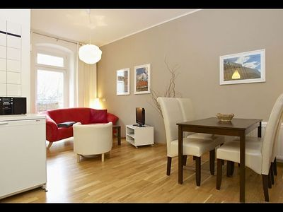 Holiday apartment 275399