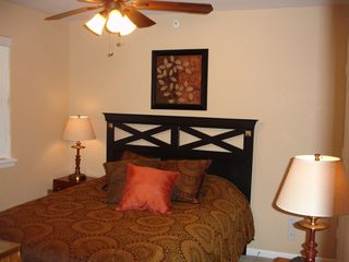 Branson condo photo - Guest Bedroom Has All The Comforts, Too!