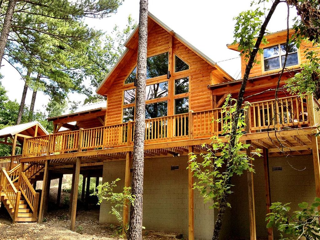 el dorado cabins in broken bow ok vrbo