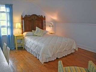 East Quogue house photo - 3rd floor Master Bedroom.