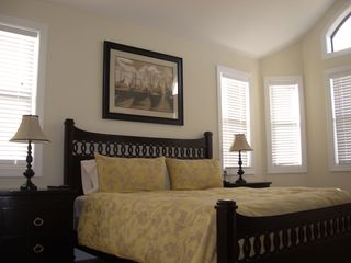North Captiva Island house photo - Master bedroom
