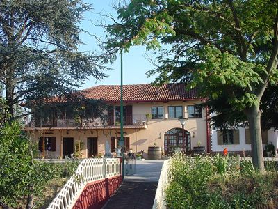 Luxury B&B and apartments in heart of Piedmont wine country