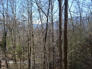 Gatlinburg chalet photo - This is the view from our deck, right off the living room. Truly breathtaking.