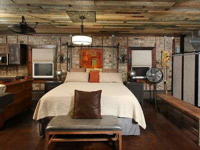 The Foundation @ OGH- Eclectic Luxury in the Heart of Mid-City New Orleans