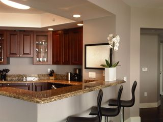 Singer Island condo photo - kitchen