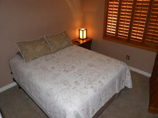 Las Vegas house photo - Bedroom 3 (11' x 13' w/Queen)
