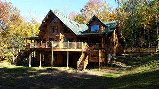 Woodstock Warmth and Luxury!: 3 BR Vacation House for Rent in Mount Tremper | HomeAway.ca