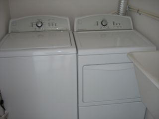 Cabo Rojo apartment photo - Laundry Room