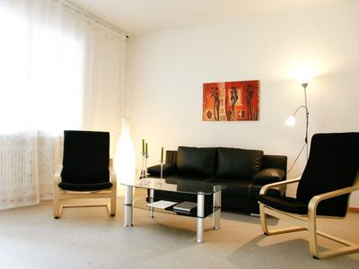 Holiday apartment 255976